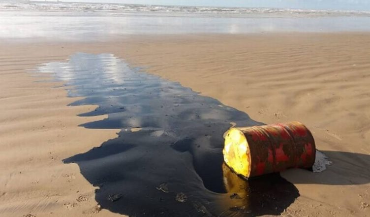 Ibama Shell petróleo Sergipe Bahia Nordeste