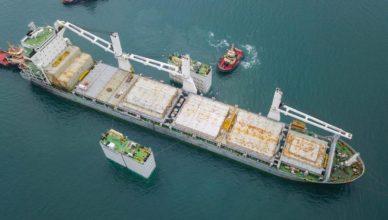 vagas de emprego offshore Rio de Janeiro Baru Offshore