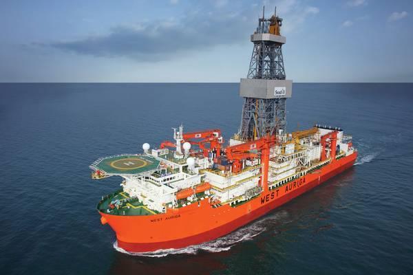 vaga de emprego offshore Rio de Janeiro navio petroleiro