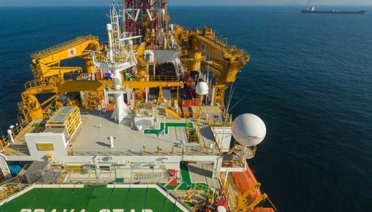 Petrobras planeja perfurar 8 poços de petróleo em 2020