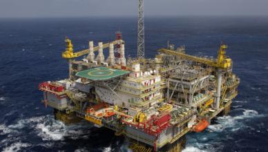 Brasil petróleo leião pré-sal
