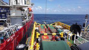 Vagas de emprego offshore e onshore Elfe Macaé