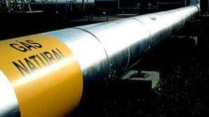 gás natural no Nordeste França