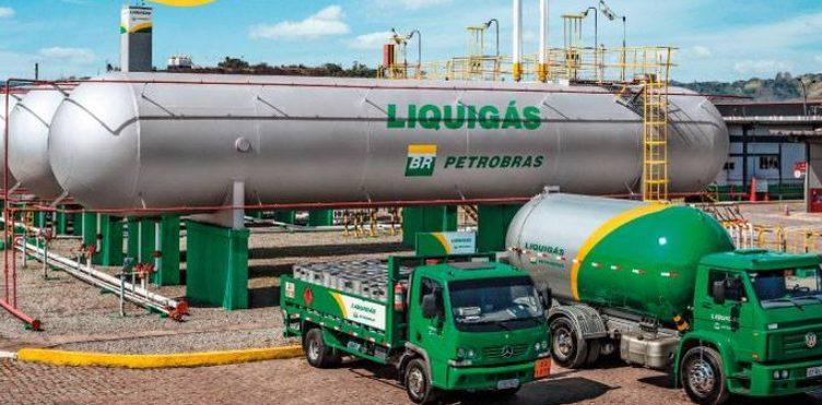 Petrobras Liquigas
