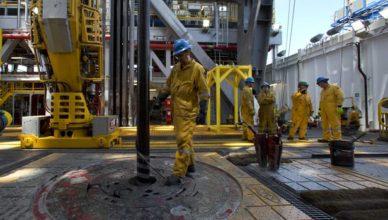 vagas de emprego offshore Rio de Janeiro