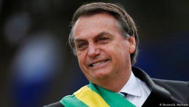 Bolsonaro cria NAV Brasil, a primeira estatal de seu governo