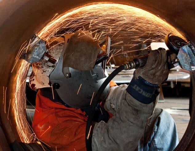 vagas de emprego offshore e onshore em Multinacional em Macaé