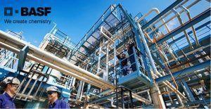 BASF com vagas de emprego para manutenção industrial na BA