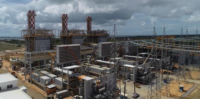 CELSE entra na fase final de instalação de Termoelétrica