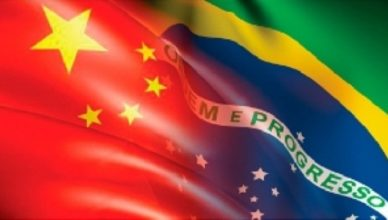 China Brasil Economia Empregos