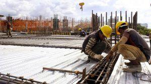 Empresa de construção civil com vagas de empregos anunciadas ontem