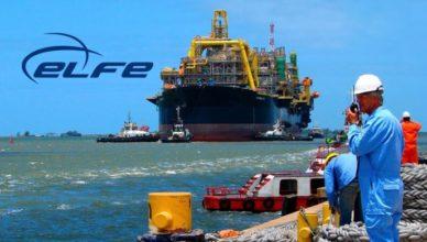 Contrato com a Petrobras orgulha a Elfe