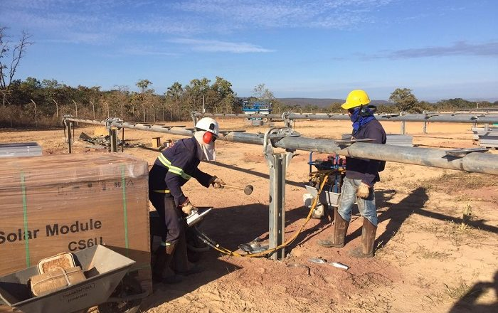 Emprego Engenheiro projeto obras nordeste vagas