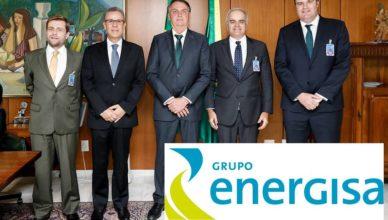 Energisa Bolsonaro Investimento emprego economia