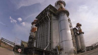 Eneva usina termoelétrica Macaé UTE Fátima