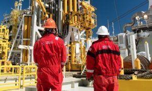 vaga de emprego Rio offshore multinacional do petróleo Helix Energy