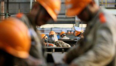 Muitas vagas de emprego indústria são paulo