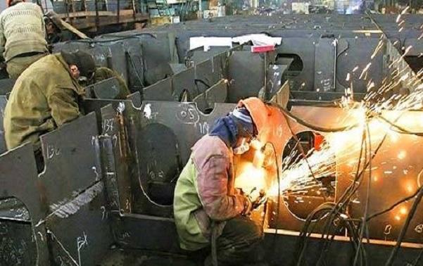 vagas de emprego são paulo ajudantes, soldadores e caldeireiros, para trabalhar em empresa metalúrgica