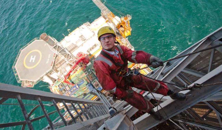 Macaé vagas de empregos offshore