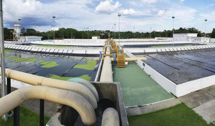 Manaus ambiental empregos vagas engenharia