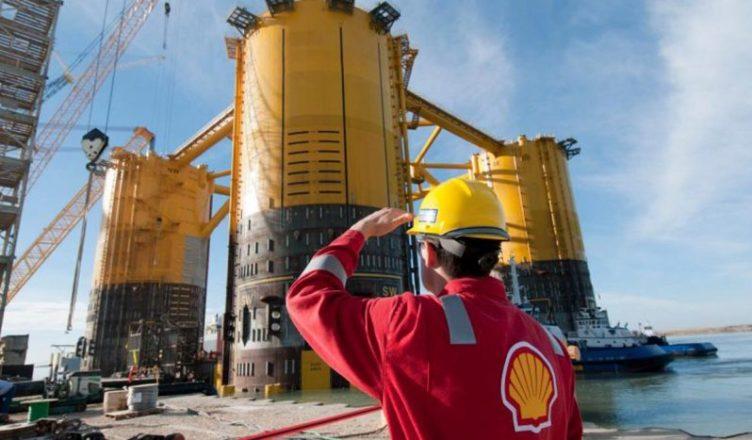 vagas de emprego offshore Shell Rio de Janeiro
