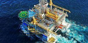 Ocyan plataforma petróleo sonda OOS Internacional Pemex