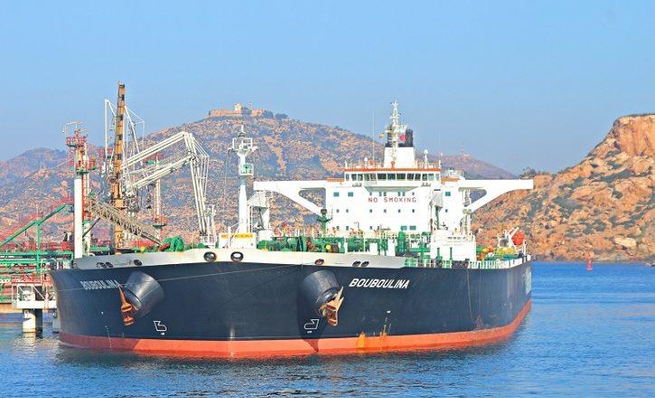 PF cumpre busca e apreensão em empresa dona de navio