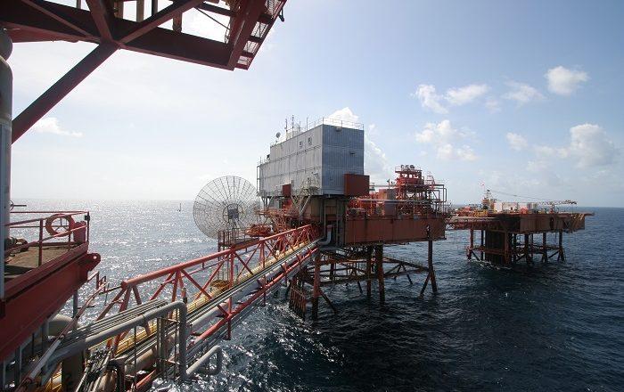 Perenco Rio de Janeiro vagas de emprego offshore