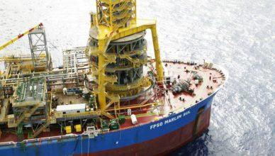 Petrobras pode ter feito grande descoberta de petróleo em Marlim