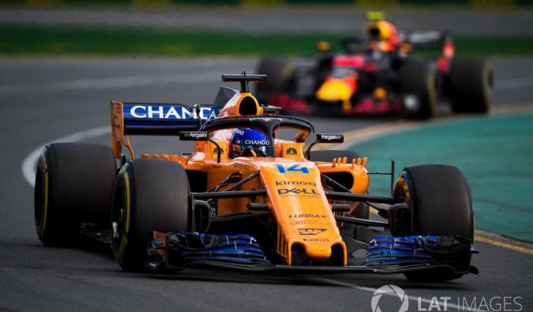 Petrobras e McLaren encerram parceria com resultados positivos