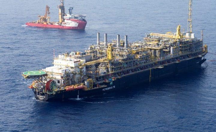 Petrobras e o leilão