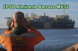 Petrobras fpso modec contrato obras