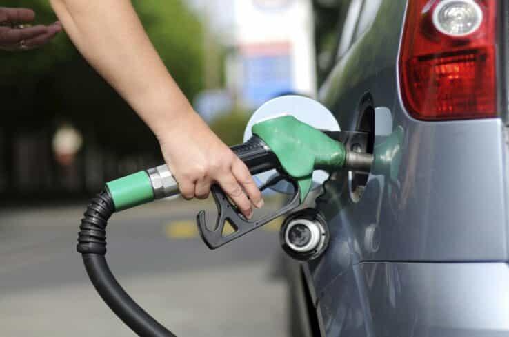 Petrobras, gasolina, refinarias