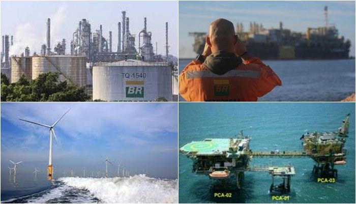 Petrobras confirma investimentos na ordem de US$ 90 bi até 2024