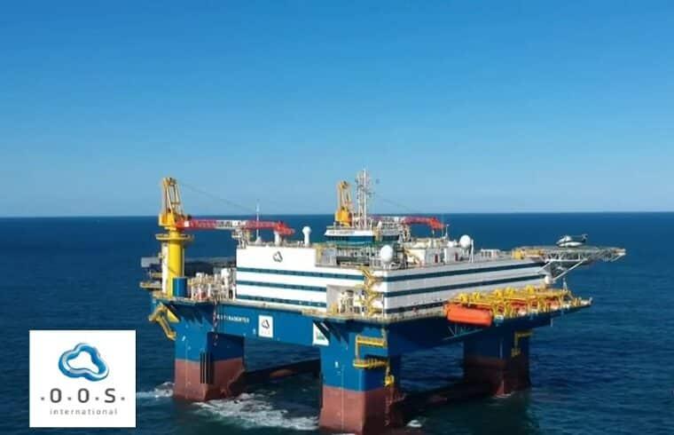 Macaé flotel Petrobras