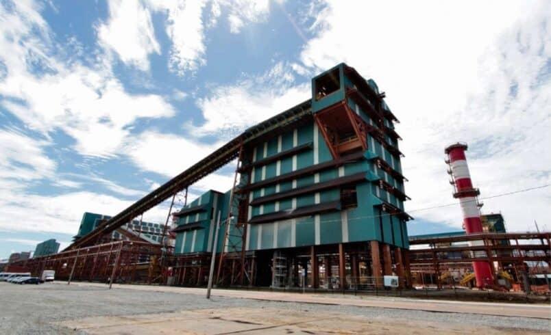 5 mil vagas de emprego mineradora Samarco Espírito Santo
