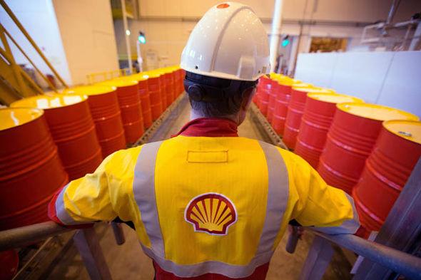 Shell faz descoberta no pré-sal na Bacia de Santos