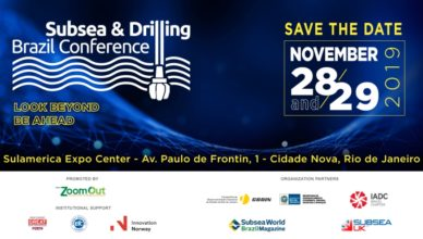 Subsea Drilling Brazil Conference