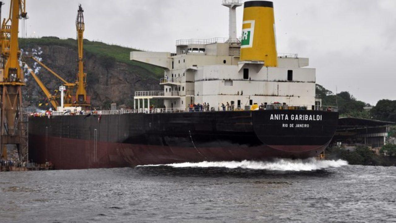 Transpetro quer aumentar escala de embarque para 90x90, denunciam ...