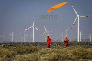 Muitas vagas de emprego em dezenas de funções na Aerys Energy CE