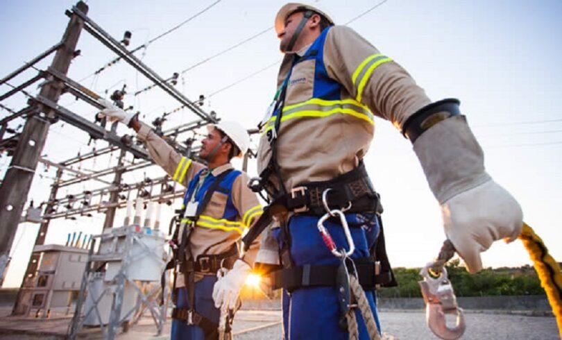 Empresa líder do setor elétrico com vagas abertas para o estado do Ceará