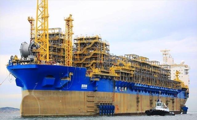 Petrobras e a norte-americana Exxon disputam por FPSO's