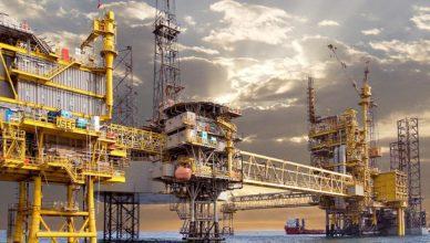 vaga de emprego offshore Marítimo Brunel