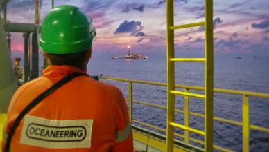 Vagas de emprego e estágio Rio de Janeiro Oceaneering