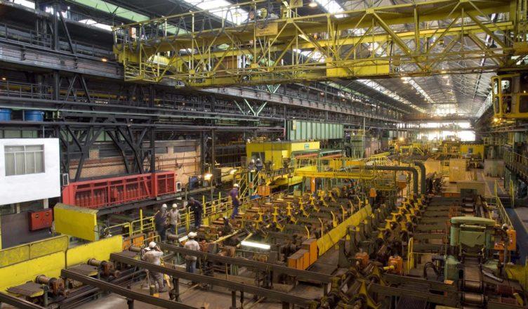 vagas de emprego CSN Brasil, Rio, minas , são paulo