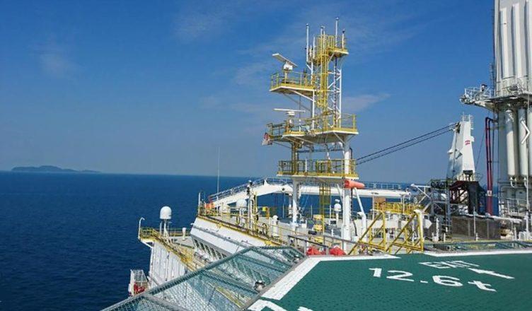 vagas de emprego offshore macaé
