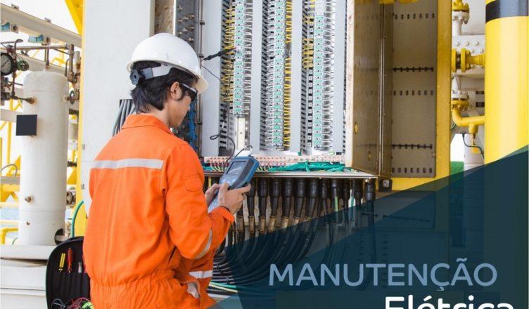 vaga de emprego Eletricista offshore Rio de janeiro