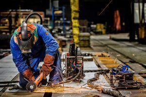 emprego soldador caldeireiro metalúrgica currrículo vagas SP