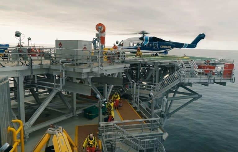 vagas de emprego ICM plataformas DrillShip e Jack Up