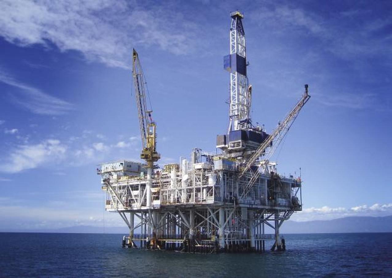 industria de óleo e gás offshore economia